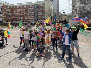Carnaval – 18 avril 2019