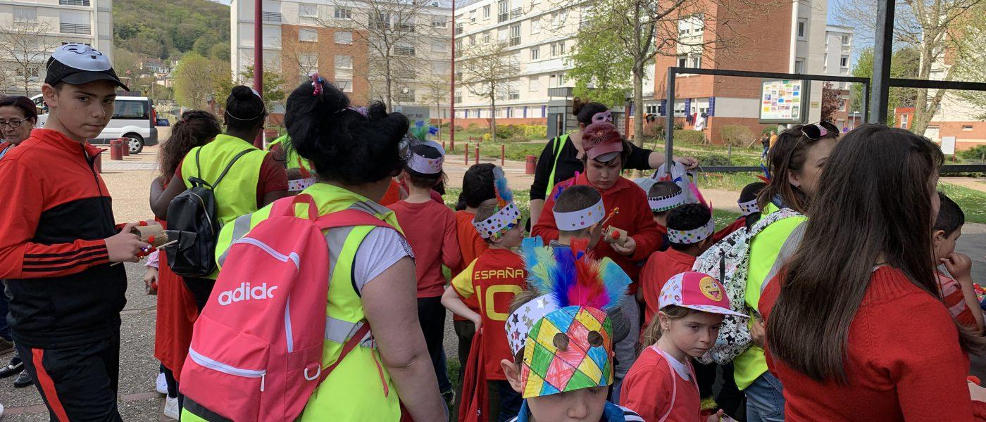 Carnaval Anim'Elbeuf 2019