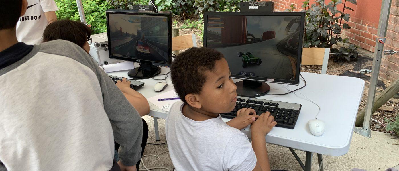 Fête du jeu Anim'Elbeuf 2019