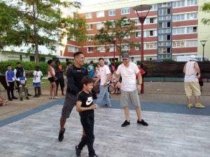 Festival des arts de la rue – 29 juin 2019