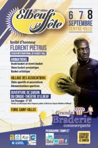 Elbeuf Sur Fête – 8 Septembre 2019